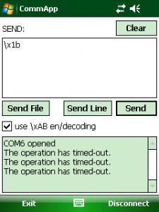 Windows CE Programming » Blog Archive » Mobile Development – Simple