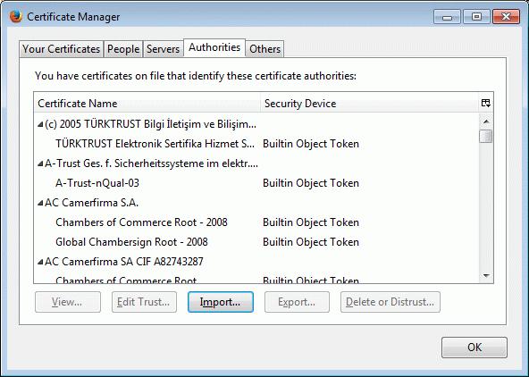 Windows CE Programming » Blog Archive » Setup XAMPP Windows as SSL ...