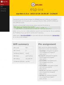FireShot Capture 1 - esp-link - http___192.168.0.99_home